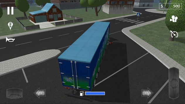 Cargo Transport Simulator ScreenShot2