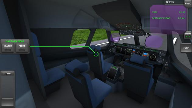Turboprop Flight Simulator 3D ScreenShot2