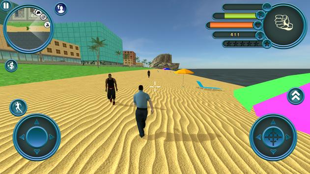 Miami Police Crime Vice Simulator ScreenShot2