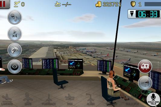 Unmatched Air Traffic Control ScreenShot2