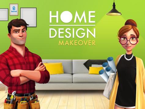 Home Design Makeover! ScreenShot2