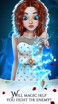 Love Story Games: Vampire Romance ScreenShot2