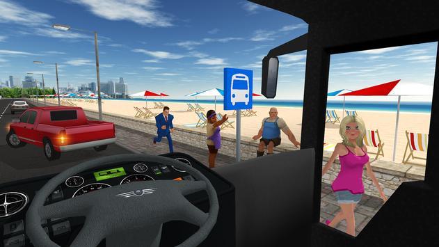 Bus Game Free  Top Simulator Games ScreenShot2