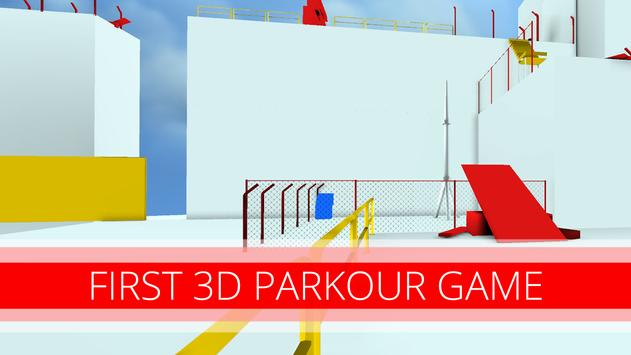 Parkour GO ScreenShot2