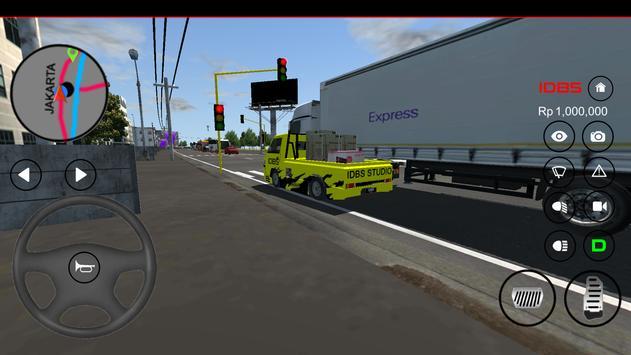IDBS Pickup Simulator ScreenShot2