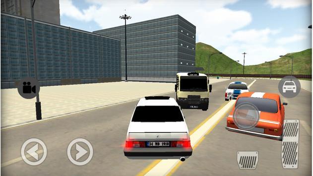Turkish City Mod for GTA  Open World Game ScreenShot2