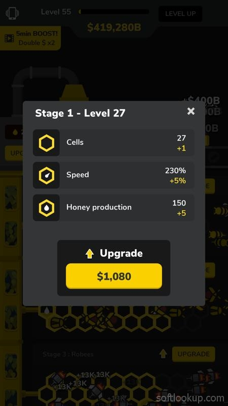 Bee Factory ScreenShot2