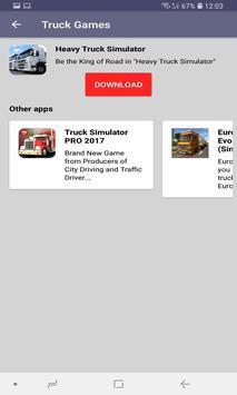 3D Driving Games: Bus, Truck Simulators 2019 ScreenShot2
