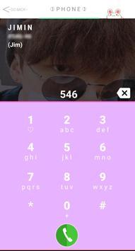 BTS Messenger 2 ScreenShot2