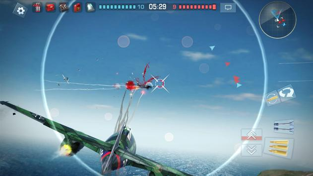 War Wings ScreenShot2