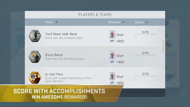 FIFA 16 Soccer ScreenShot2