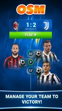 Online Soccer Manager (OSM) ScreenShot2