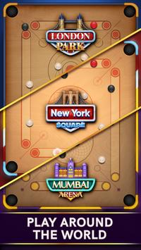 Carrom Pool ScreenShot2