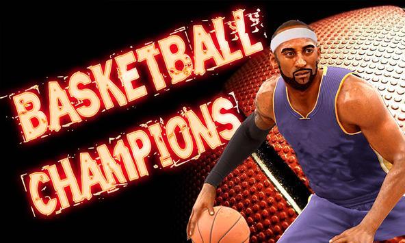 American Basketball Playoffs ScreenShot2