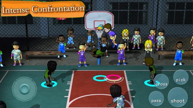 Street Basketball Association ScreenShot2