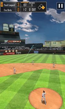 Real Baseball 3D ScreenShot2