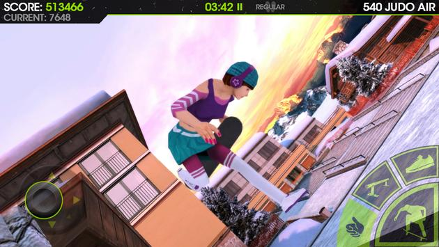Skateboard Party 2 ScreenShot2