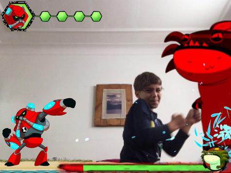 Ben 10 Challenge ScreenShot2