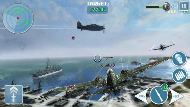 Call of Thunder War Air Shooting Game ScreenShot2