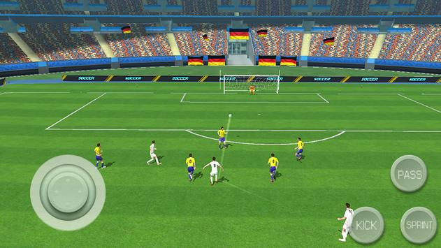 Super Football World Cup 2018 ScreenShot2