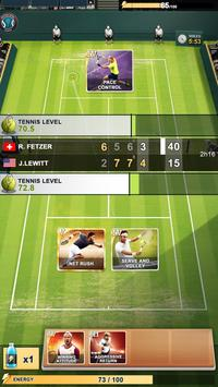TOP SEED Tennis: Sports Management Simulation Game ScreenShot2