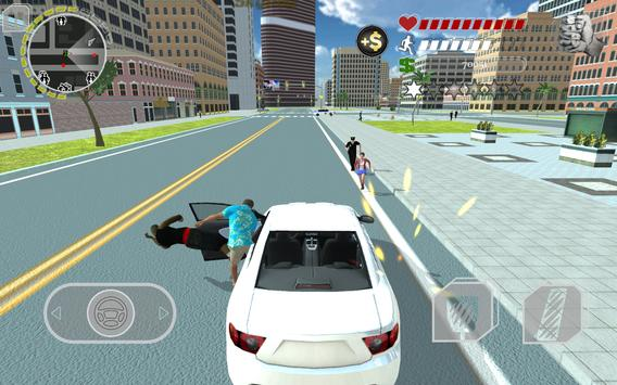 Miami Crime Vice Town ScreenShot2