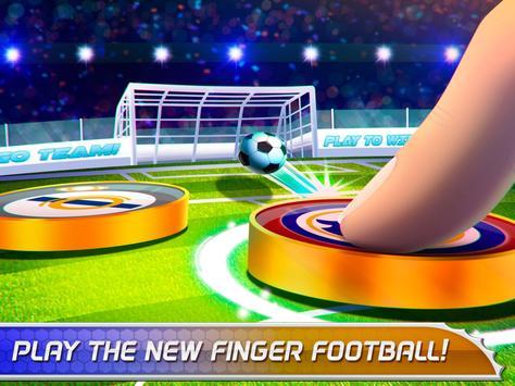 2019 Champions Soccer League: Football Tournament ScreenShot2