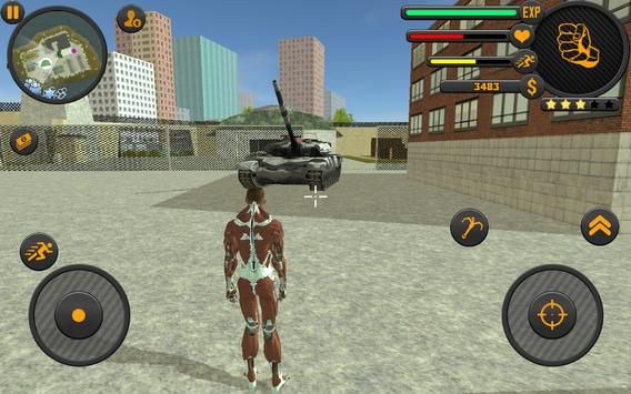 Rope Hero 3 ScreenShot2