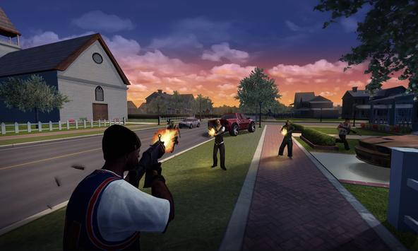 San Andreas Straight 2 Compton ScreenShot2