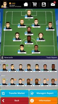 Club Soccer Director 2019  Soccer Club Management ScreenShot2