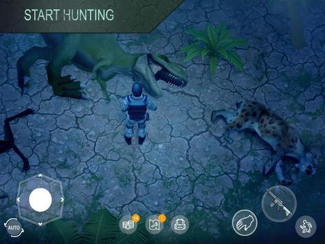 Jurassic Survival ScreenShot2