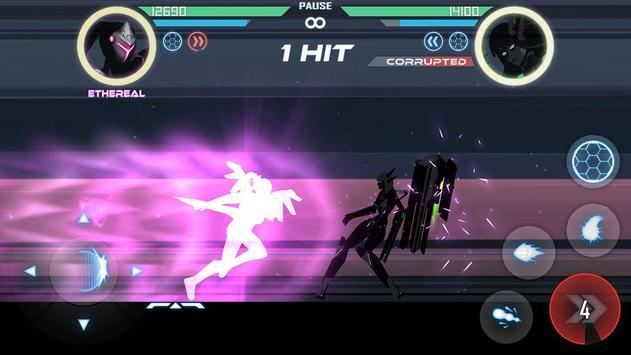 Shadow Battle 2.2 ScreenShot2