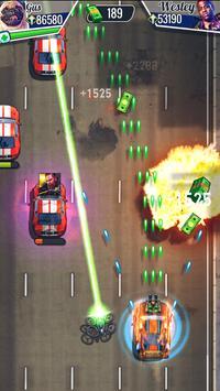 Fastlane: Road to Revenge ScreenShot2