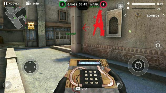 Gang War Mafia ScreenShot2