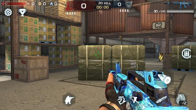 Combat Soldier  FPS ScreenShot2