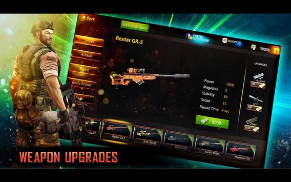 Unfinished Mission ScreenShot2