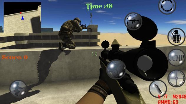 LWP  LAN Multiplayer FPS ScreenShot2
