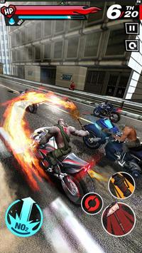 Fury Rider ScreenShot2