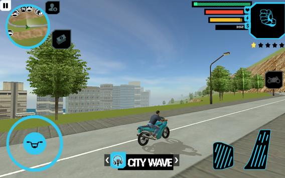 Truck Driver City Crush ScreenShot2