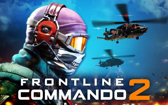 FRONTLINE COMMANDO 2 ScreenShot2