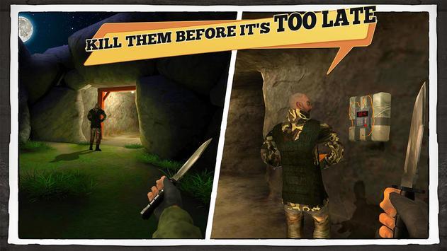 Yalghaar: Grand War Immortal 3D FPS Offline Game ScreenShot2