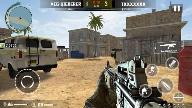 Critical Strike Shoot Fire V2 ScreenShot2