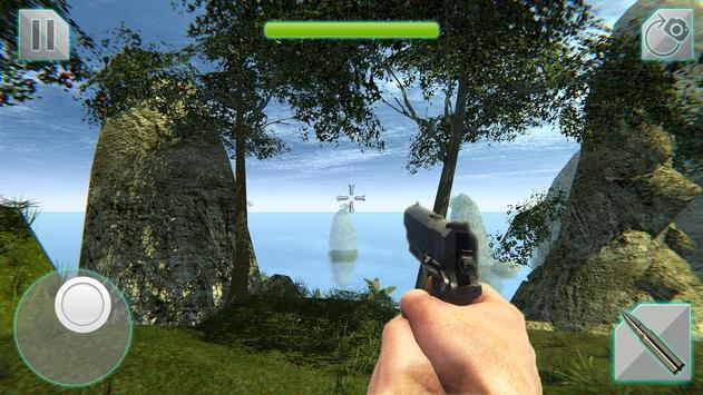 Survival Island  Wild Escape ScreenShot2