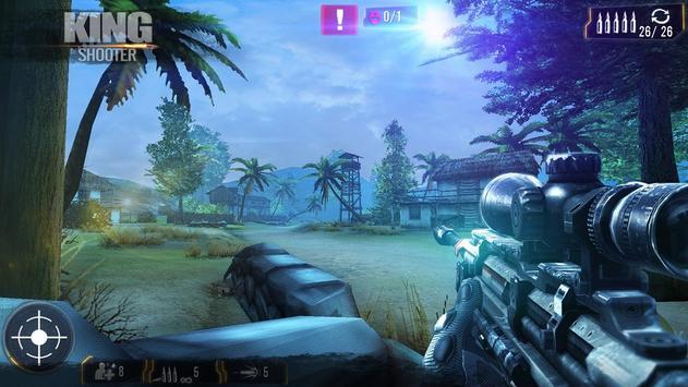 ing Of Shooter : Sniper Shot iller 3D  FPS ScreenShot2