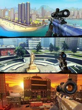 Sniper 3D Gun Shooter: Free Shooting Games  FPS ScreenShot2