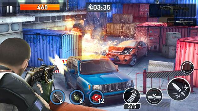 Elite iller: SWAT ScreenShot2