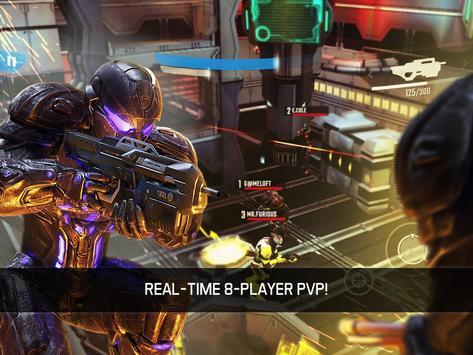 N.O.V.A. Legacy ScreenShot2
