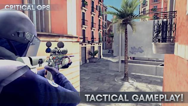 Critical Ops ScreenShot2