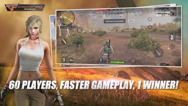 CrossFire: Legends ScreenShot2