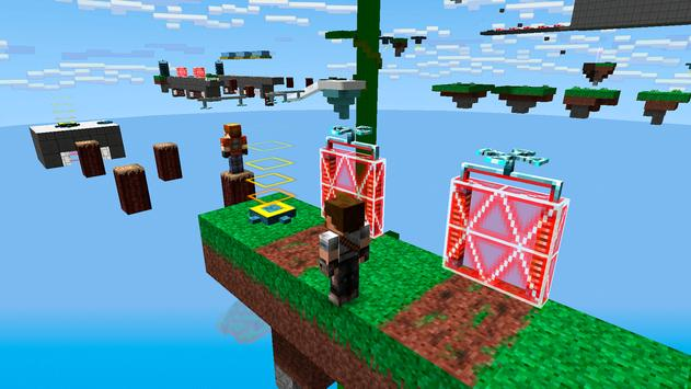 Pixel Gun 3D: Survival shooter and Battle Royale ScreenShot2